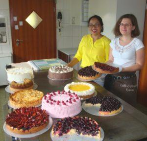 Krems Kuchenküche