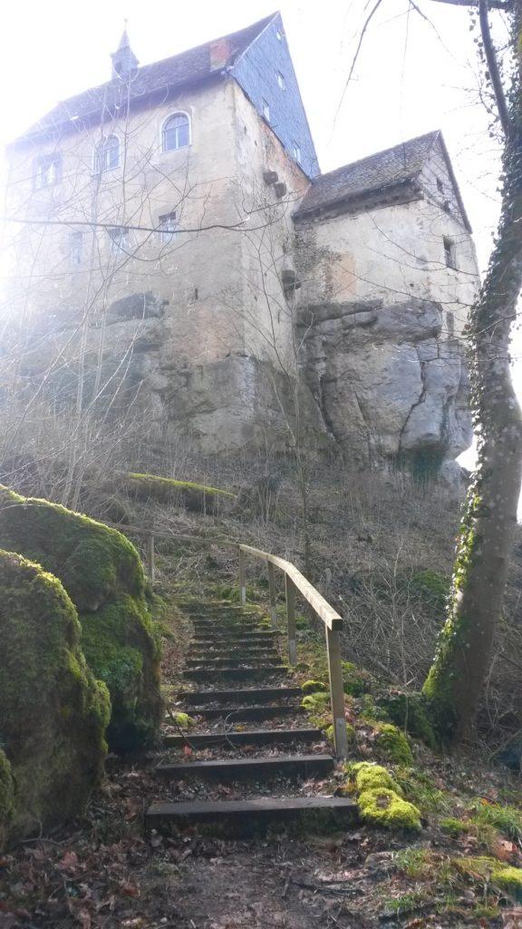Burg Plankenfels